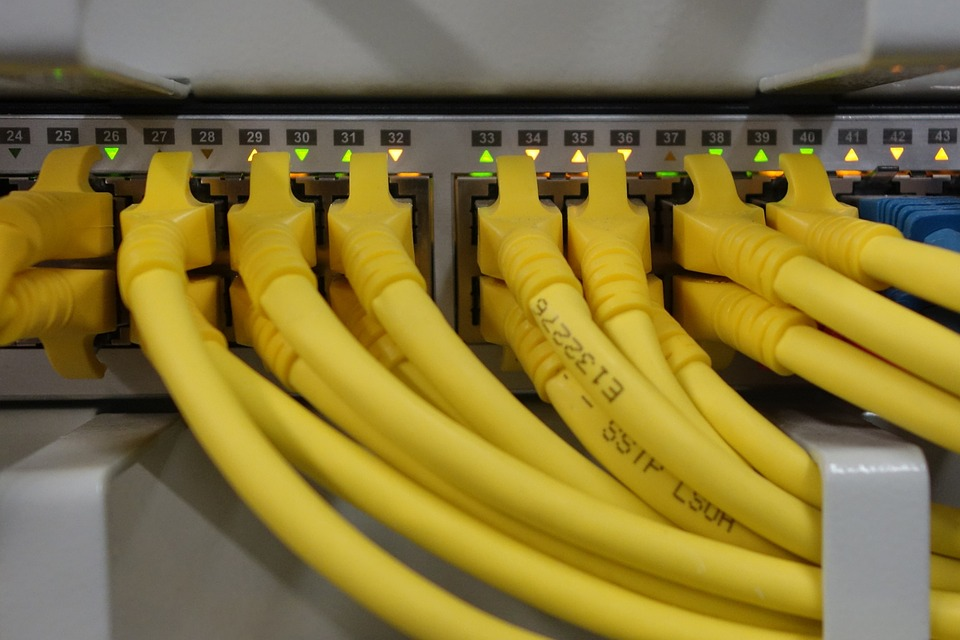 Your Guide to All Things Data Cabling